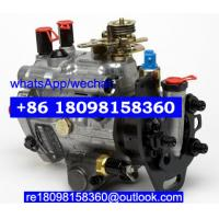 Buy cheap 2644H032 2644H031 2643B317 2643D641 2644C339/22 2643D646 original Perkins injection Pump for 1104A-44T engine parts from wholesalers