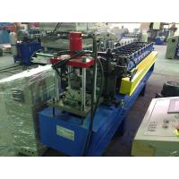 Buy cheap PLC Control Ceiling Roll Forming Machine For 0.8 - 1.2mm Aluminium Steel from wholesalers