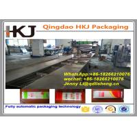Buy cheap Multipack Flow Pack Packaging Machine , Instant Noodle Production Line 1.5kw from wholesalers