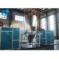 Buy cheap Stainless Steel TPU Industrial Desiccant Dehumidifier Grey / White Color from wholesalers