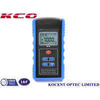 Buy cheap TM203N VFL OPM Fiber Optic Tools Visual Fault Locator Power Meter 2 In1 Cable Testing Device from wholesalers