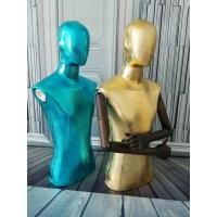 Buy cheap YAVIS model props women half - length mannequin bust tailors dummy sewing mannequin dressmakers mannequin from wholesalers