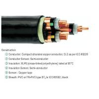 Wholesale Copper Conductor XLPE Insulated Power Cable from china suppliers