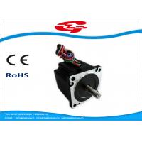 Buy cheap Electric Nema 34 Stepper Motor Gearbox , High Precision Stepper Motor from wholesalers