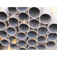Buy cheap Q195 Flexible Welded Steel Pipe , Deformed Stainless Steel Welded Pipes 6-25MM from wholesalers