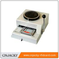Buy cheap 5000 Dog tag embosser from wholesalers