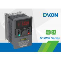 Buy cheap 3.7kw 380v AC Drive Industrial Inverter , Air Conditioner 5hp Frequency Inverter from wholesalers
