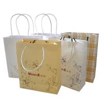 Wholesale Promotional coated paper bag from china suppliers