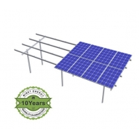 Buy cheap MRac Ground Solar PV Mounting System GT7 from wholesalers