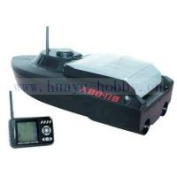Buy cheap Bait Boat AB-2B rc boat RTR battery power from wholesalers