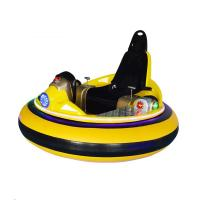 Buy cheap American Standard Adult Bumper Cars With Remote Control Operated from wholesalers