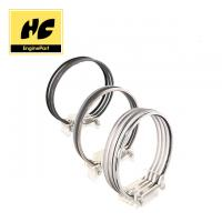 Buy cheap Used For Daf DAF 915  R46320 130mm High quality Customized car parts motor engine parts bare piston ring from wholesalers