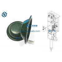 Buy cheap MS-550 MSB Hydraulic Accumulator Parts Diaphragm Rubber Seal In  Stock from wholesalers