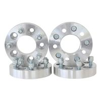 Buy cheap 2.5 (1.25 per side) | 5X4.5 to 5x4.75 | Wheel Spacers Adapters | 12X1.5 fits Honda, Toyota from wholesalers