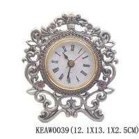 Wholesale Mantel clock from china suppliers