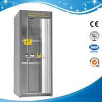 Buy cheap SH786-Emergency shower & eyewash booth,stainless steel with folding door material 304 stainless steel wash booth dust from wholesalers