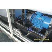 Wholesale Seawater Desalination Equipment For Drinking Water , Reverse Osmosis Filters from china suppliers