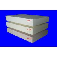 Buy cheap High Strength Epoxy Resin Board For Tooling Making , Polyurethane Model Board product