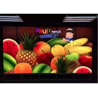 Buy cheap Small Pixel Pitch Indoor Advertising LED Display HD P1.9mm 1R1G1B High Resolution from wholesalers