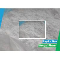 Buy cheap Hongxi Pharm SARMs Raw Powder SR9009 For Burning Fat 1379686-30-2 SGS Approved from wholesalers