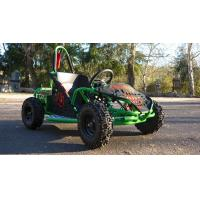 Buy cheap 1000 W 48v Brushed DC Motor Atv All Terrain Vehicle 2 Seats With Big Soft Seat from wholesalers