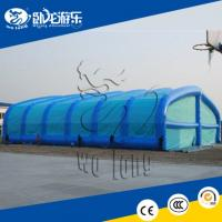 Buy cheap Outdoor camping inflatable tent, commercial inflatable tent for camping from wholesalers