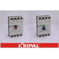 Buy cheap Molded Case Circuit Breaker UKM30-400S 400A 4P Rated current range:400A,350A,300A,250A economic from wholesalers