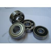 Buy cheap Deep Groove Ball Bearing 6801 RS12*21*5mm for household appliance & kinds of electric tool from wholesalers