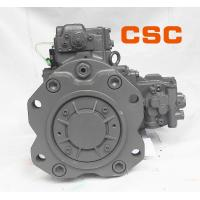 Wholesale hydraulic pump for excavator HD1430 , K3v180 Series Kawasaki Spare Parts from china suppliers