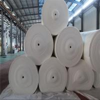 Buy cheap Staple Fiber Needle Punched Nonwoven Geotextile Price from wholesalers