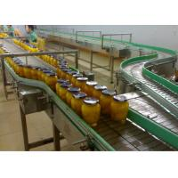 Buy cheap Glass Bottle Canned Food Production Line Fruits Vegetables Processing System from wholesalers