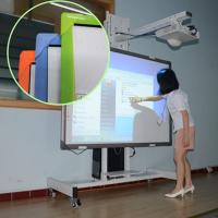 Buy cheap Factory wholesale price best DVT Digital Vision whiteboard cheap price gloview 3d touch interactive whiteboard from wholesalers