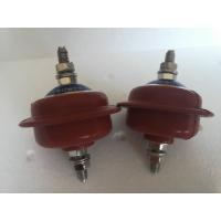 Buy cheap Power Distribution 3kv Metal Oxide Lightning Arrester product