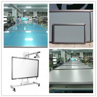 Wholesale IR teaching smart class interactive whiteboard for classroom from china suppliers