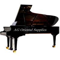Wholesale 88-KEY  Concert Royal Piano black polished AG-GP275B from china suppliers