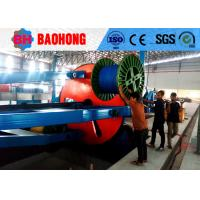 Buy cheap Electric Wire Cable Laying Up Machine 1 1 3 High Speed ISO Certification from wholesalers