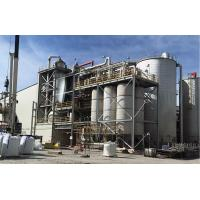 Wholesale ISO9001 Ethanol Plant , 99.9% Alcohol Dehydration Plant Fully Automatic from china suppliers