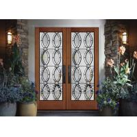 Buy cheap Comfort Sweep Easy Decorative Panel Glass 3mm-19mm Clear Tinted / Reflective Glass from wholesalers