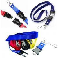 Wholesale USB Flash Drive Lanyard from china suppliers