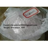 Buy cheap Cutting Cycle Boldenone Acetate Fast Muscle Growth Steroids CAS 219-112-8 white powder from wholesalers