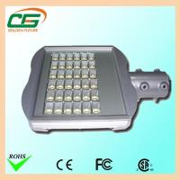 China 60w IP65 LED Commercial Lighting Fixtures Aluminum FCC For Area Light on sale