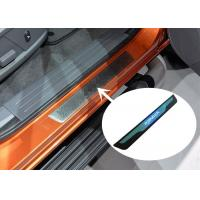 FORD Ranger 2012 - 2015 2017 LED Light Side Door Sills Scuff Plate Manufactures