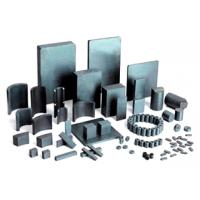 Buy cheap Ferrite magnet ,Ceramic Magnet ,Y30BH from wholesalers