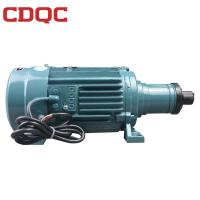 Buy cheap Glass Grinidng AC Induction Flange Mounted Motor 2HP For Edging Machine CNC from wholesalers