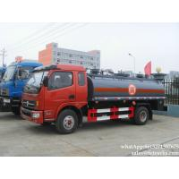 Wholesale dongfeng aicd tanker -4-9Tons -chemical-liquid-tank  factory sale from china suppliers