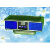 Buy cheap Best Price Ionic Air Purifier Solar Aromatherapy Oxygen Bar from wholesalers