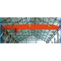 Buy cheap Small Overhead Crane 1ton 7.5-22.5m Span from wholesalers