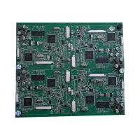 Buy cheap Treadmill Motor Controller PCB Printed Circuit Board OEM Accepted from wholesalers