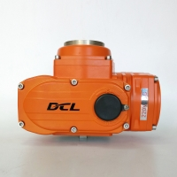 Buy cheap Weatherproof IP67 24V DC Motorized Rotary Actuator from wholesalers
