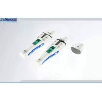 Buy cheap Automatic Reusable Insulin Injection Pen For Diabete Patient , Auto Allergy Pens from wholesalers